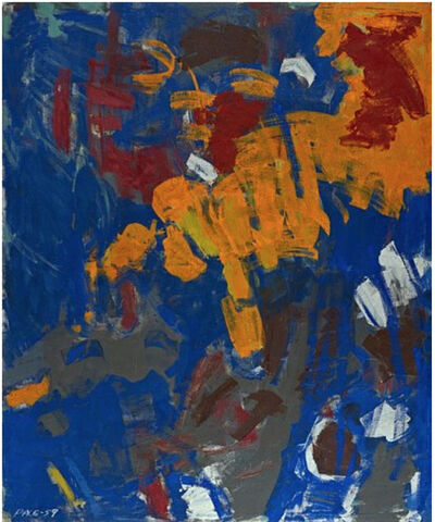 Stephen Pace, 'Untitled (59-06)', 1959