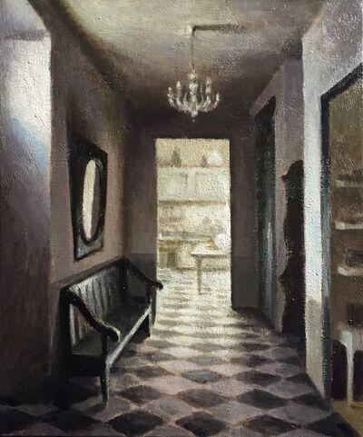 Marc Chalmé, 'Le couloir'