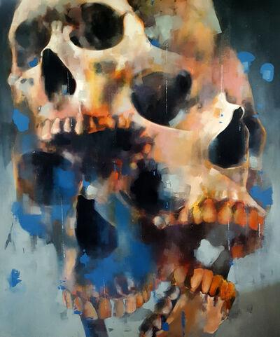 Thomas Donaldson, 'Identities', 2019