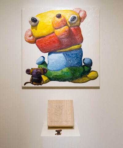 Peter Opheim, 'Nickle Charlee', 2014