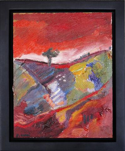 Yehouda Chaki, 'Xanthi 0884-W', 2008