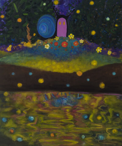 Benjamin Klein, 'Sweeter Than Ever', 2015