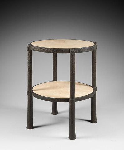 Philippe Anthonioz, 'Guéridon / Side table T133', XXIe