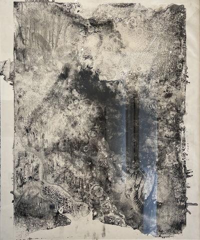 Case Baumgarten, 'Falling Vertical', 2020
