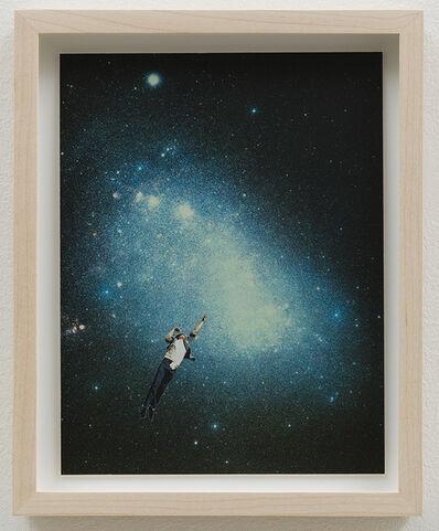 Grant Stevens, 'Voyage and Return No.1', 2012