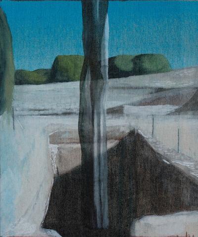 Marc Desgrandchamps, 'Untitled ', 2011