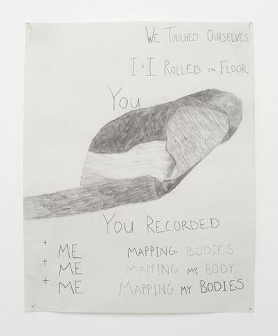 Zoe Avery Nelson, 'Untitled', 2019