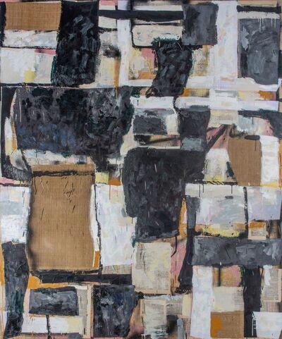Brad Ellis, 'Old School ', 2018