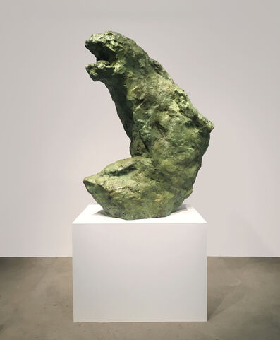 William Tucker, 'Greek Horse', 2003-2017