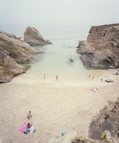 Christian Chaize, 'Praia Piquinia 15-08-13 10h39', 2013