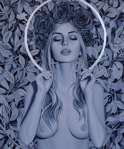 Suzy Smith, 'Serenity'