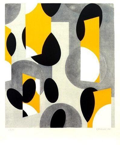 Bill Komoski, 'Untitled', 1987