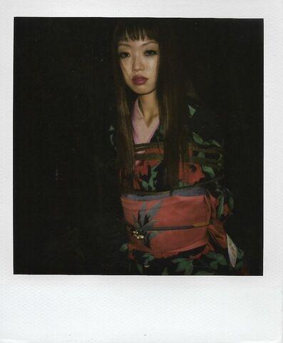 Nobuyoshi Araki, 'Pola eros', 2006-2009