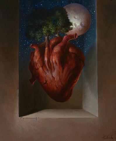 Ciro Palumbo, 'Cuore nella notte', 2016