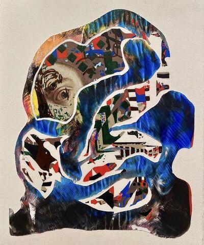 Lindsay McCulloch, 'Medusa  II ', 2020