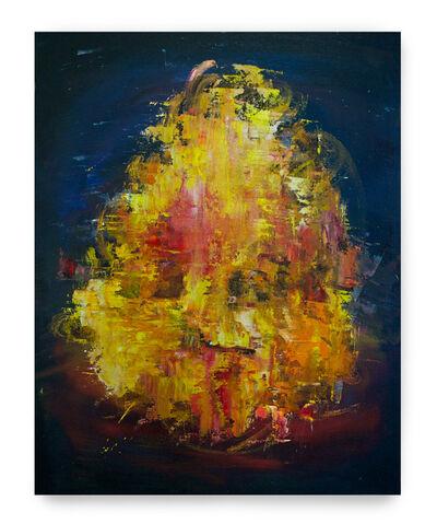 Matthew Ryan Herget, 'In My Heart Is A Campfire', 2019