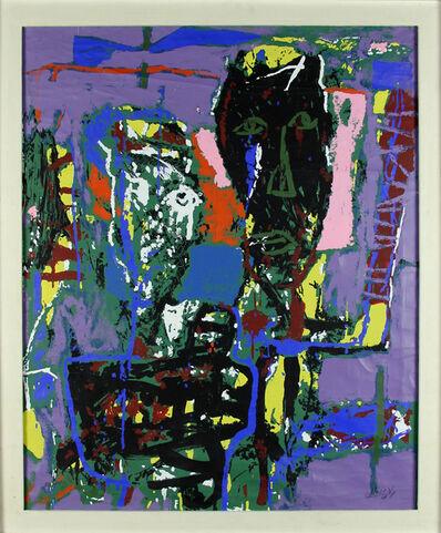 Alejandro Santiago, 'Composición', ca. 2010
