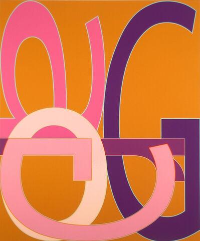 Aaron Parazette, 'Aggro', 2006