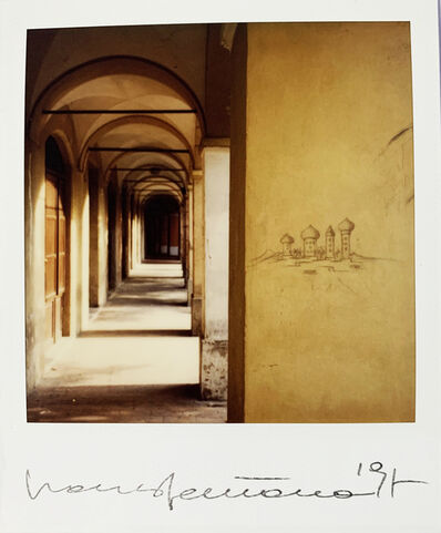 Franco Fontana, 'Untitled', 1997