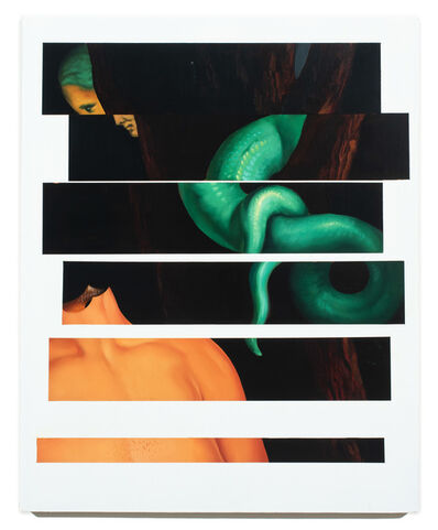Scott Laufer, 'Untitled', 2020