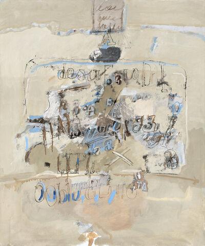 Sarah Grilo, 'Untitled', 1982