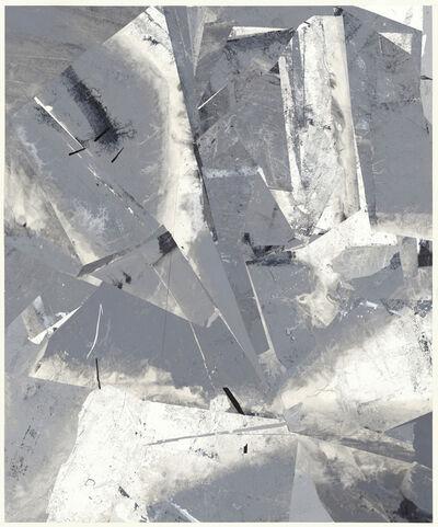 Zheng Chongbin 郑重宾, 'Revealing Shadows from the Formless 无体显影', 2019