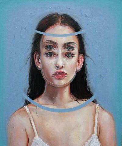 Alex Garant, 'The Loudest Absence'