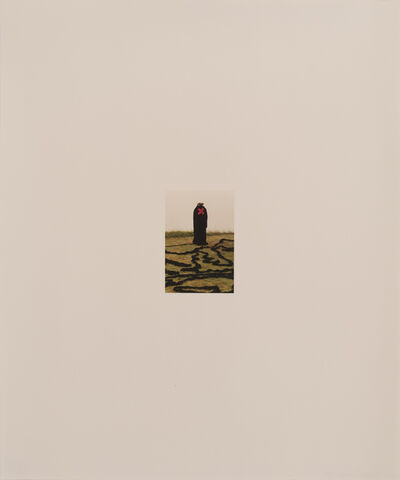 Beverly Semmes, 'Buried Treasure', 1996