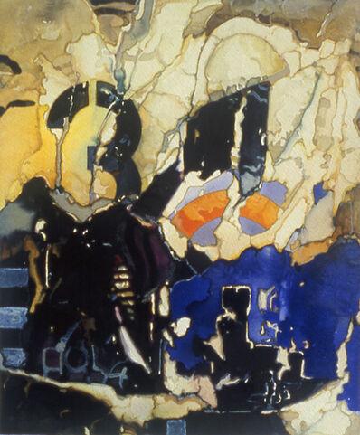 Kirk Pedersen, 'Three', 2003