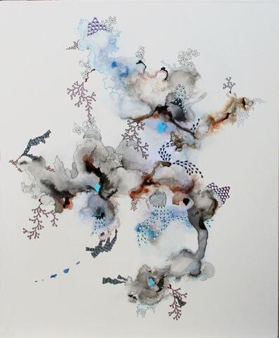 Sheila Giolitti, 'Palazzo Painting #3', 2017