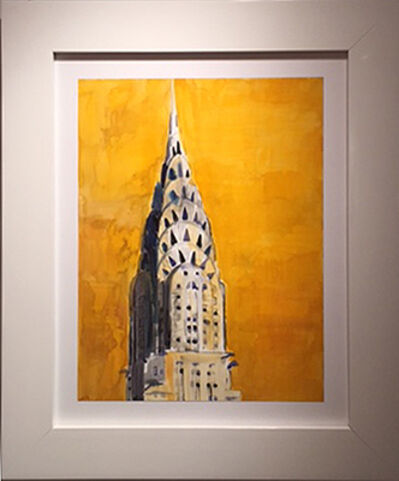 Enoc Perez, 'Chrysler Building '