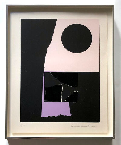 Louise Nevelson, 'Untitled', 1973