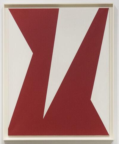 Nassos Daphnis, 'AQT 8-64', 1964
