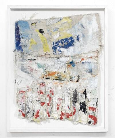 David Fredrik Moussallem, 'Represent', 2020