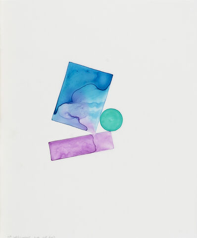 Fiona Ross, 'Dredged and Sifted #33', 2013