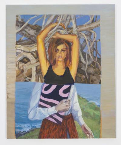 Janet Werner, 'Folio', 2020