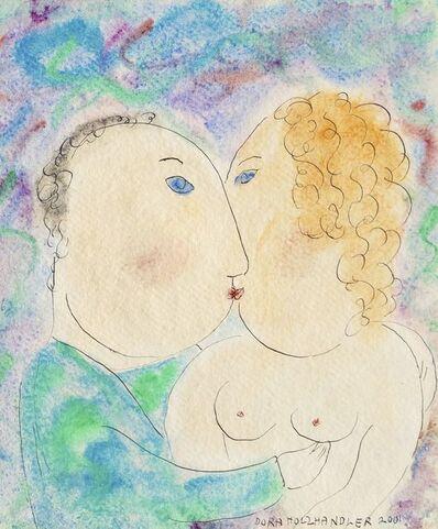 Dora Holzhandler, 'Lovers', 2001