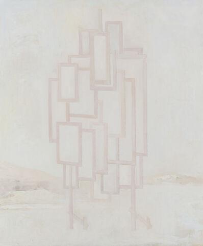 Thomas Frontini, 'Metaphysical Desert Studio', 2018