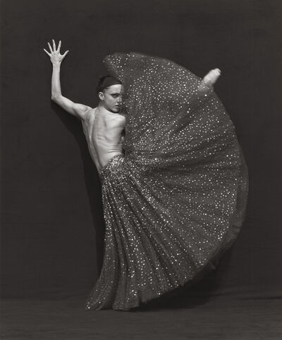 Herb Ritts, 'Corps et Âmes - 2, Los Angeles', 1999