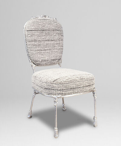 Mattia Bonetti, 'Chair 'Congo Couture'', 2014
