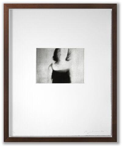 Nancy Hubbard, 'No. 1 (Self)', 2012