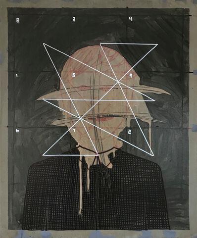 Thomas Zipp, 'A.O.: M.S.F. #E5', 2019