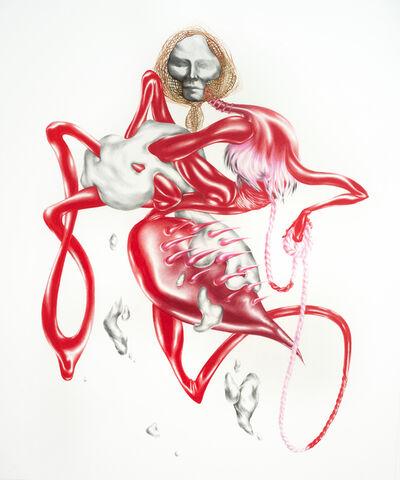 Elena Minyeyevtseva, 'Ant Totem', 2019