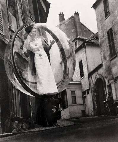 Melvin Sokolsky, 'Saint Germain, Paris', 1963