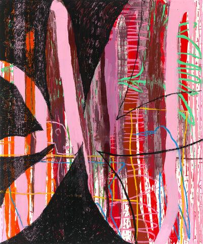 Javier Arizmendi, 'Resurgimiento', 2020