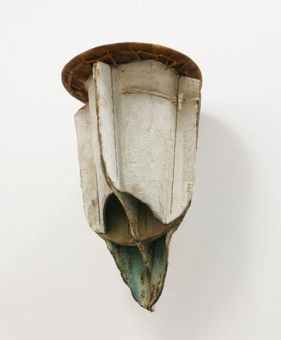 Yoshinobu Nakagawa 中川 佳宣, 'Light Pot (Floral)', 2006