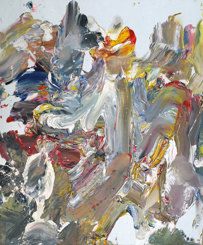 Wang Yigang 王易罡, 'Abstract Work E10', 2019