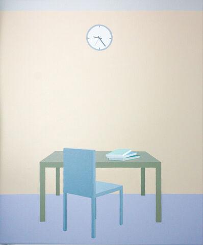 Zsofia Schweger, 'Library #17', 2018