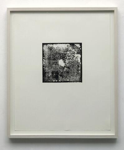 Frank Gerritz, 'T/U-Block', 1991