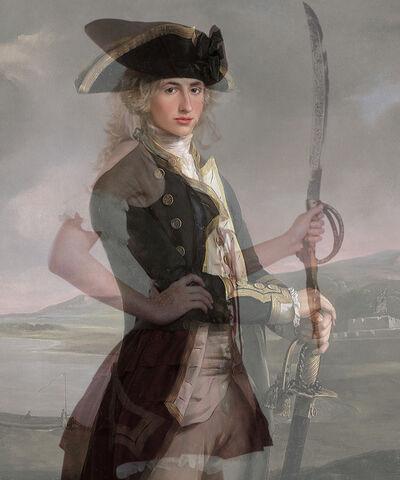 Deborah Oropallo, 'Captain Keen', 2014